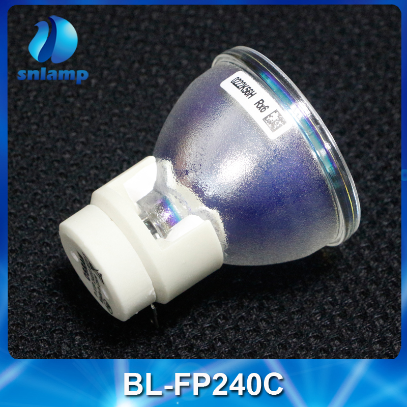 Original Projector Bare bulb BL-FP240C for W306ST/X306ST/T766ST/W731ST/W736ST/T762STOriginal Projector Bare bulb BL-FP240C for W306ST/X306ST/T766ST/W731ST/W736ST/T762ST