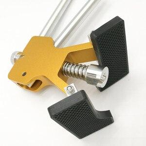 Image 4 - Dent araçları Paintless Dent onarım araçları göçük kaldırma Dent çektirme sekmeler Dent kaldırıcı el aracı Set Dent araç Ferramentas