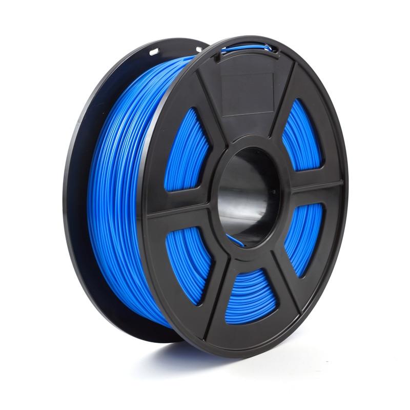 3D Printer Filament PLA 1.75mm 1kg / 2.2lb 3d plastik istehlak - Ofis elektronikası - Fotoqrafiya 3