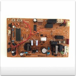 used board Air conditioning computer board circuit board DE00N250B SE76A799G13 SE76A799G10 DE00N250 B board good working