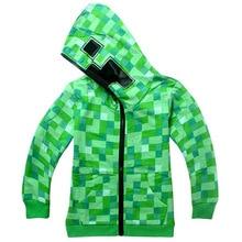 Roblox пальто майнкрафт мир мультфильм длинный рукав футболка мальчики девочки gta 5 Пальто Топы толстовки пальто толстовки Marshmello DJ музыка