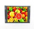 Новый продукт 8 дюймов openframe сенсорный монитор с VGA/HDMI/BNC/USB/AV сигнала разъем