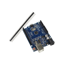 Smart Electronics UNO R3 Mega328P CH340G Development Board for arduino Diy Starter Kit(China)