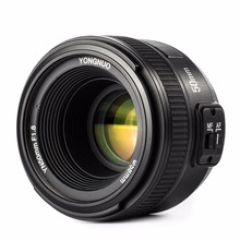 Yongnuo YN50mm F1.8 Lens AF Lớn Hơn Khẩu Độ Tự Động Lấy Nét cho Nikon DSLR Máy Ảnh New D7200 D5300 D5200 D750 D500 D4s