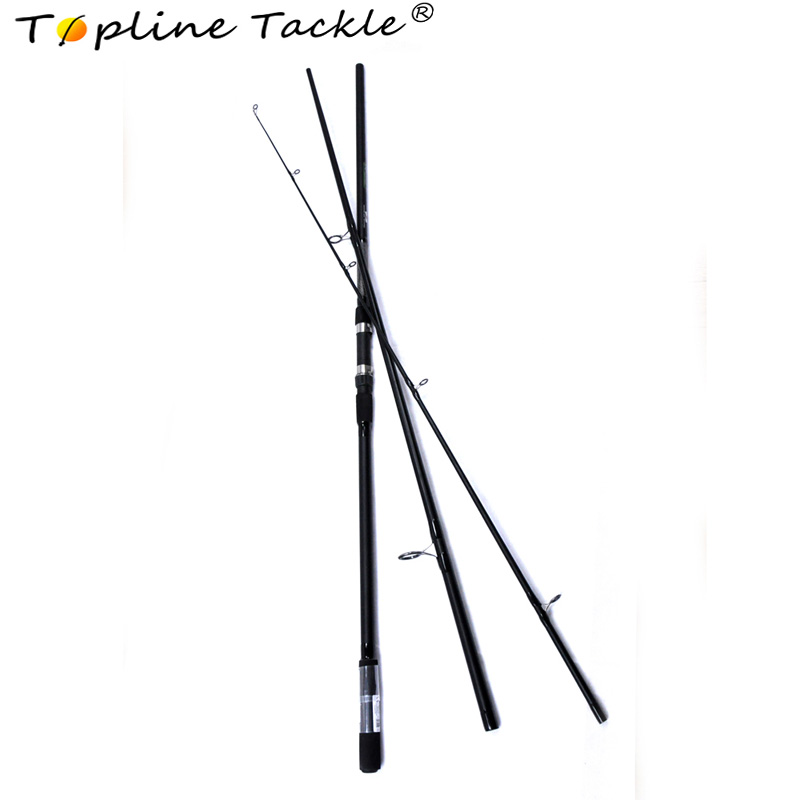 ToplineTackle 99% Carbon 3.6m 3 Section Soft Lure Fishing Rod Lure Weight 3lb Spinning Fishing Rod For Lure Fishing 1 8m fishing lure rod