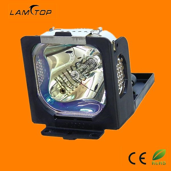 Compatible replacement projector bulb with housing POA-LMP51  for PLC-XW20A  PLC-XW20AR replacement compatible projector bulb with housing poa lmp121 fit for plc xk450 plc xl500c