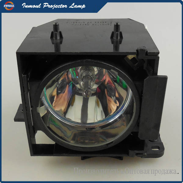 ФОТО Replacement Projector Lamp ELPLP45 / V13H010L45 for EPSON EMP-6010 / PowerLite 6110i / EMP-6110 / V11H267053 / V11H279020