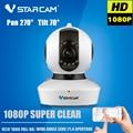 1080 P WI-FI Камера IP-КАМЕРА Wi-Fi Камеры Видеонаблюдения C23S Vstarcam ONVIF P2P Ночного Видения Крытый HD Беспроводные Baby монитор