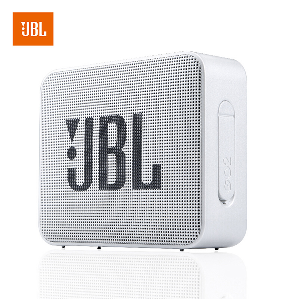 JBL GO2 Wireless Bluetooth Speaker With IPX7 Waterproof Rechargeable Battery And Mic 21