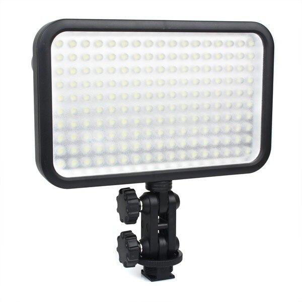 Godox LED 170 lampe vidéo lumière 170 LED pour appareil photo numérique caméscope DV