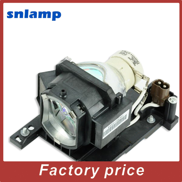 ФОТО Compatible Projector lamp DT01022 Bulb for  CP-RX78 CP-RX80W CP-RX80 ED-X24 CP-RX78W