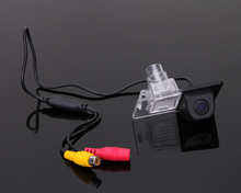 Rearview Camera Waterproof Rear View Parking Kit Reverse Backup CCD For Hyundai Elantra 2011
