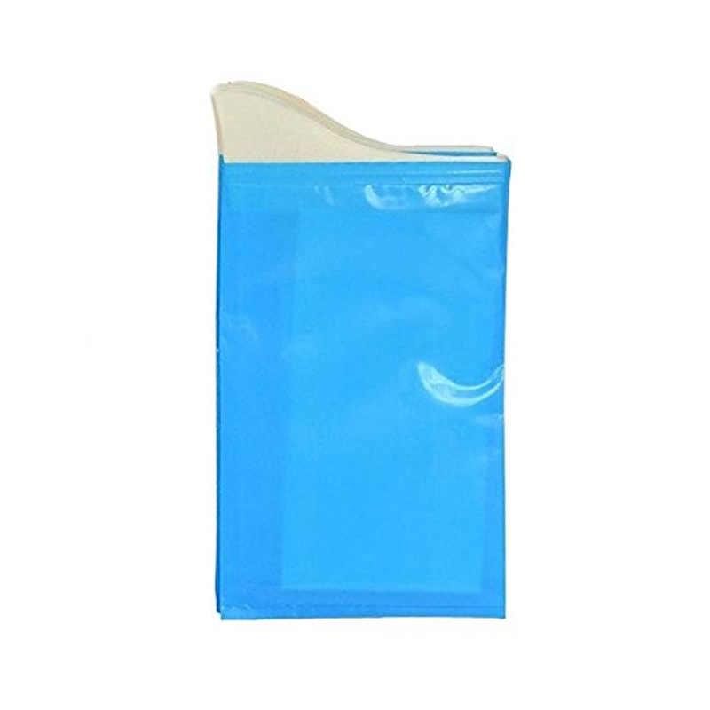4 pçs/caixa Viagem Ao Ar Livre Unisex Ecológico Urina Prevent Stink Mini Sacos de Vômito LXY9 Higiênico Descartável Emergência Ferramenta Hot S