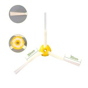 Image 2 - Kit de escova de filtro para irobot roomba 600 series 605 615 616 620 621 631 651 650 690 680 ferramentas limpeza batedor escova filtros kit