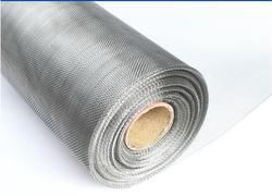 Pantallas de malla de alambre de acero inoxidable 304 de estilo más denso, malla densa antimosquitos, mosquitera, malla metálica protectora contra incendios.