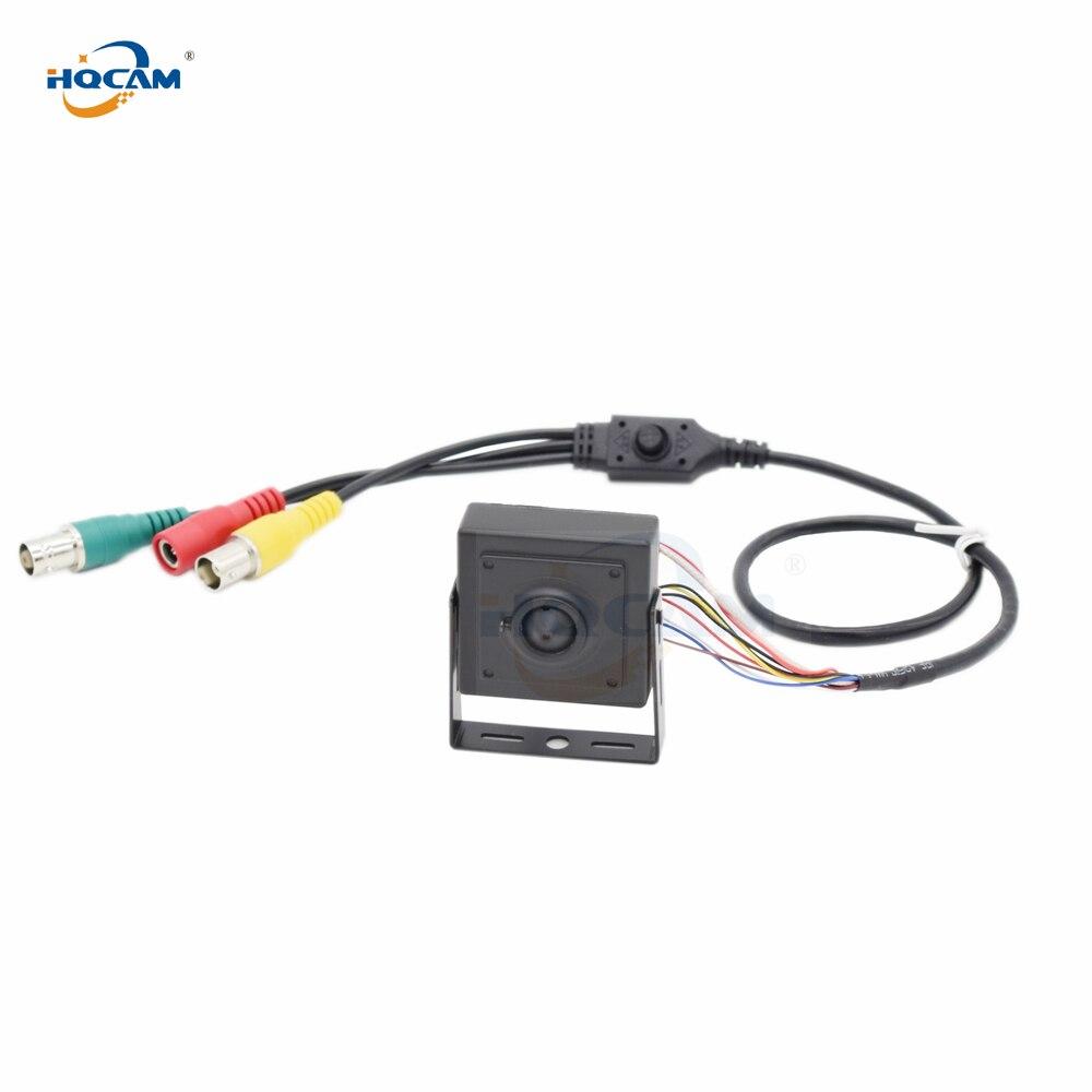 HQCAM 1080i 50fps 60fps 1080P EX SDI HD SDI Camera 1/3 inch 2.1MP Panasonic Sensor Mini SDI Camera SDI Box camera Industrial