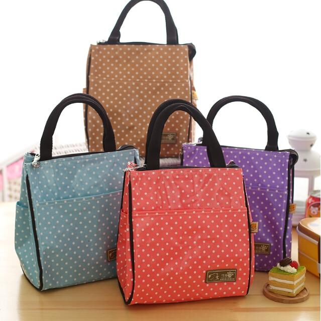 Trendy Lunch Bags For Ladies | Mount Mercy University