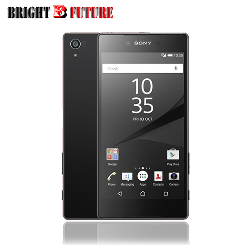 Sony Xperia Z5 Premium 5.5'' 4K resolution Original ...