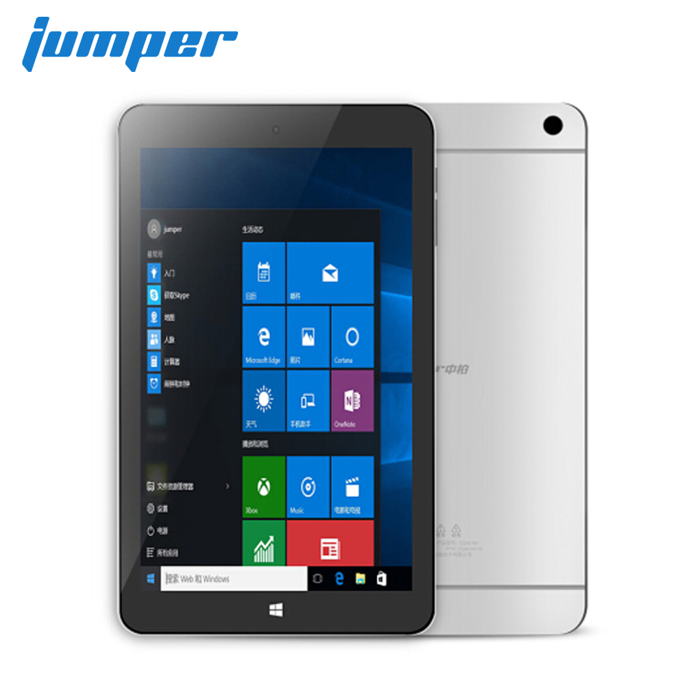 8.3 inch Jumper EZpad Mini 4S tablet Intel Cherry Trail Z8350 2GB DDR3L 32GB eMMC windows tablet pc IPS Screen HDMI Bluetooth
