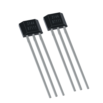 10pcs Hall Effect Sensor r TO-92UA 4