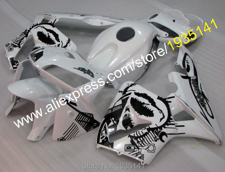 Hot Sales,For Honda F5 CBR600RR Fairing 2005 2006 CBR 600 RR CBR600 05 06 Beautiful Decal Motorcycle Fairing (Injection molding) hot sales black frosted style motorcycle
