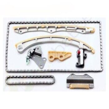 TK4041NG TKHO041 TS21831 PCI: TS2183 untuk 02-07 Acura TSX Honda 2.4L DOHC V-TEC K24A2 K24A4 Timing Chain Kit