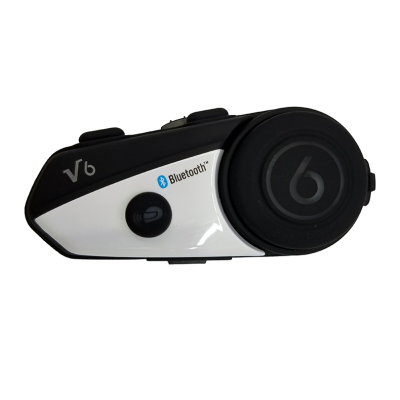 Portable Bluetooth Headset Helmet Multi-Functional Stereo Headset For Cell Phone And GPS Radios