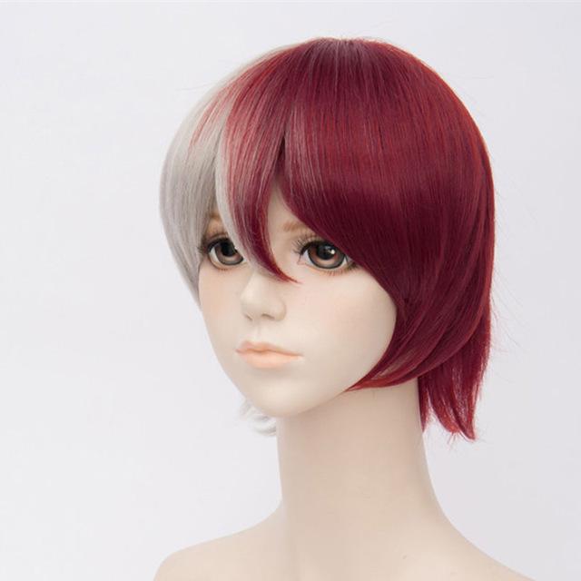 Boku No Hero Academia Wig