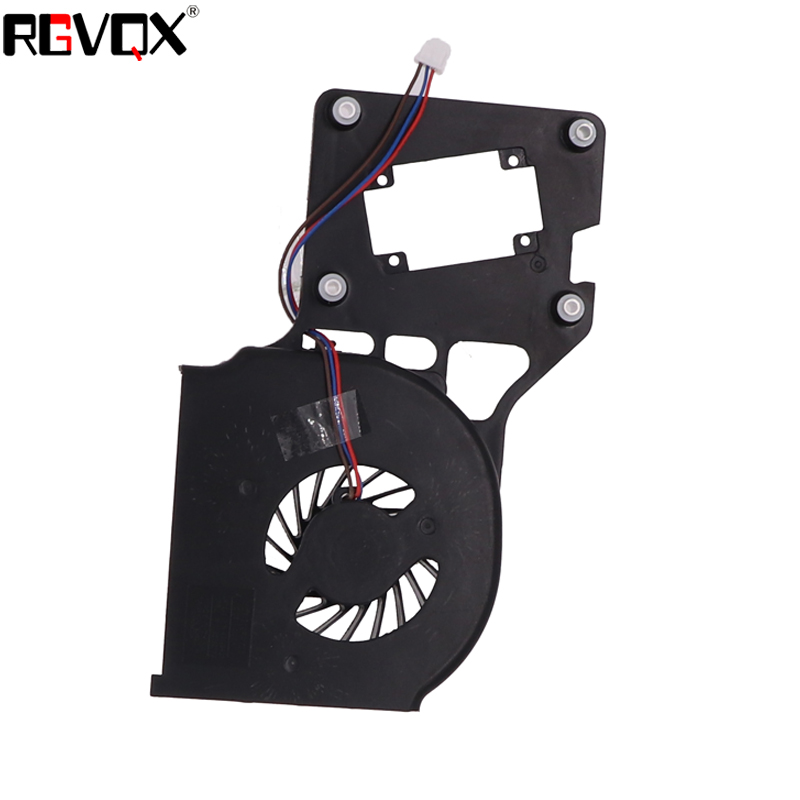 "Купить с кэшбэком New Laptop Cooling Fan For IBM For ThinkPad R61 R61I R61E 15.4""/replace R500 Discrete MCF-219PAM05 Replacement Cooler"