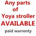 Servicio de PAGO por servicio de garantia yoya cochecito para cualquier cliente, marco roto NO PAGAN ANTES de CONFIRMARSE