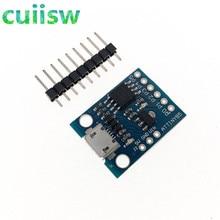 10 adet/grup Digispark kickstarter CJMCU Mikro Attiny85 modülü Mini USB Geliştirme Kurulu arduino usb için