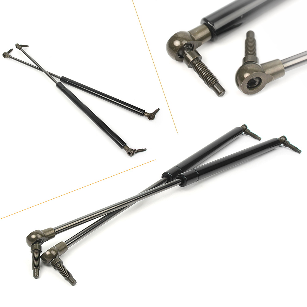 2PCS Rear Liftgate Hatch Lift Support Struts For Jeep Grand Cherokee WH WK 2005 2006 2007 2008 2009 2010 Auto Accessories
