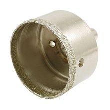 50 мм Диаметр Алмазные Плитка Стеклокерамика Кольцевая Пила Сверло