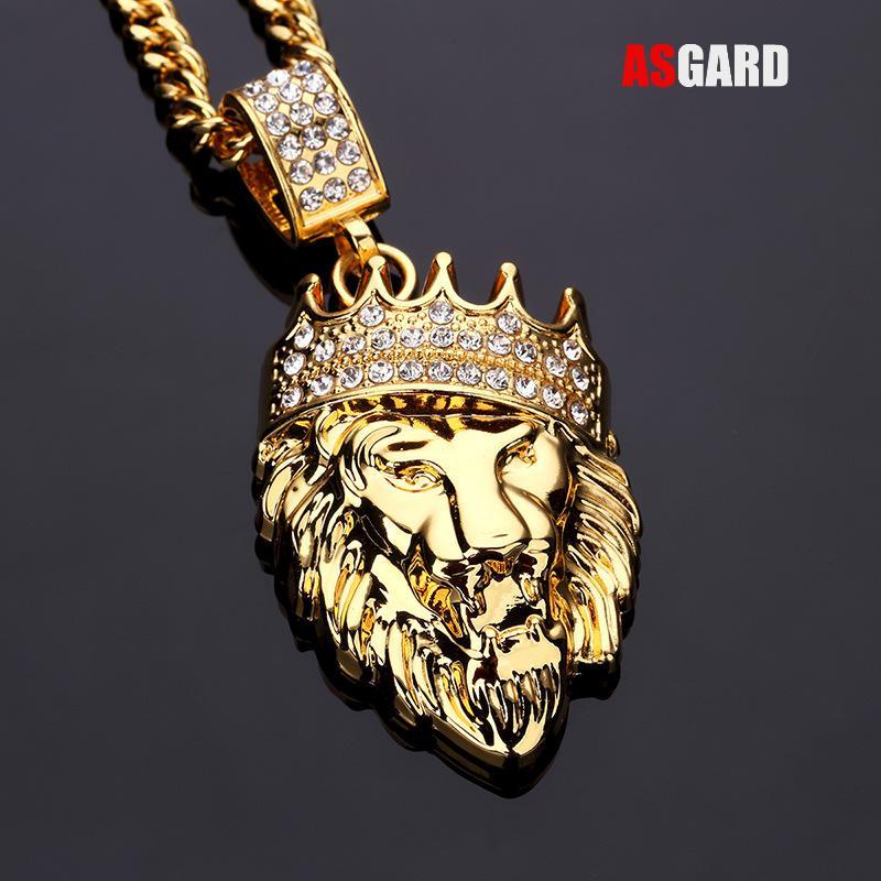 Hip Hop Fashion Jewelry Wholesale
