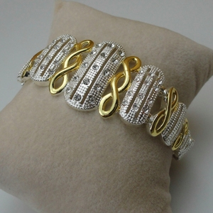 Image 4 - Yuminglai Dubai Gold  Jewellery African Jewelry Sets for Women FHK6141