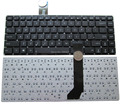 Nueva para Asus S46 K46 K46CM R405C A46C E46C S405C teclado del ordenador portátil ee.uu. versión teclado negro