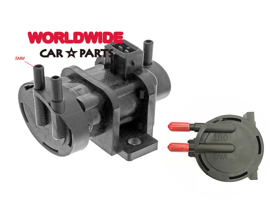 New EGR Solenoid Valve Use OE NO. 09128022 5851030  90502860 851078 4782058 For Opel Vauxhall