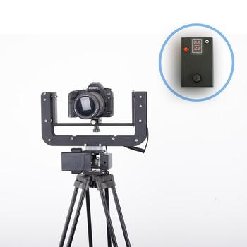 Multi-function Wireless Remote Control Camera Pan&Tilt Platform Panoramic Cloud Terrace