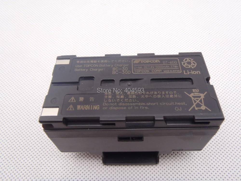 Núcleo de batería Samsung Batería BT-65Q NUEVA PARA ESTACIONES - Instrumentos de medición - foto 2