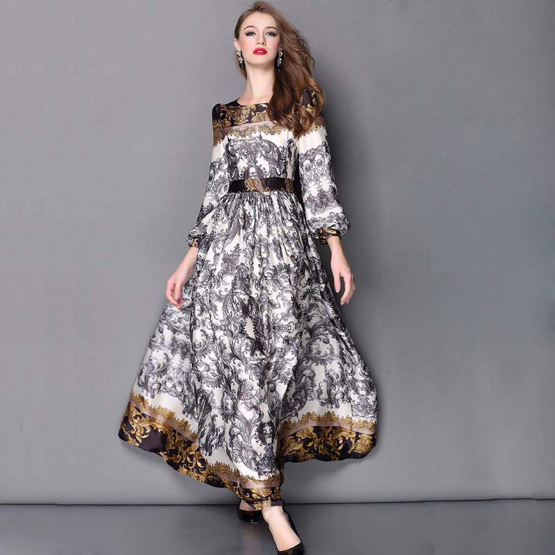 aliexpress  buy elegant dress 2018 summer fashion new