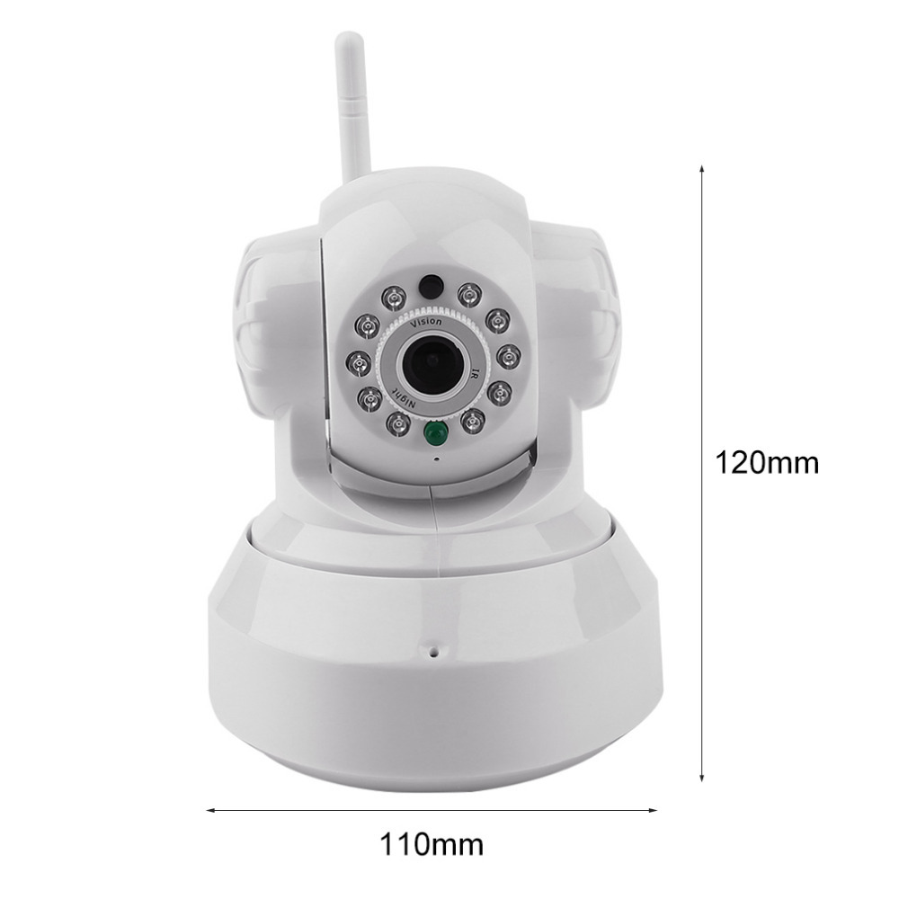 ABQ-5100/5100S 720P 960P Network Wireless Ip Camera Security Video Surveillance Mobile Detection Megapixel IP CameraABQ-5100/5100S 720P 960P Network Wireless Ip Camera Security Video Surveillance Mobile Detection Megapixel IP Camera