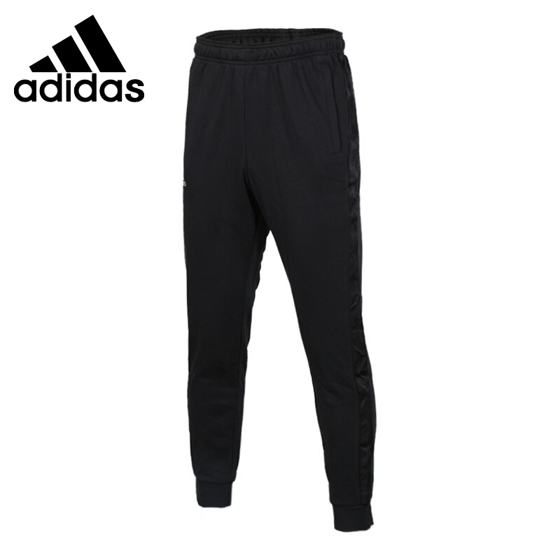 Original New Arrival 2018 Adidas TAN SWT JOGGERS Men's Pants Sportswear original new arrival adidas women s shorts sportswear