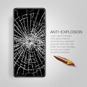 Image 4 - Nillkin Increíble Protector de pantalla de cristal templado H + Pro para Huawei P20 Pro Plus, 0,2 MM
