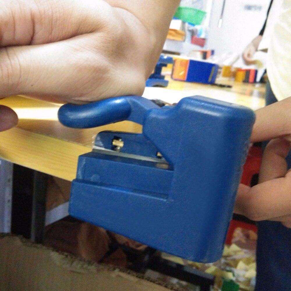 Nuevo herramientas de carpintería mango borde extremo borde ...