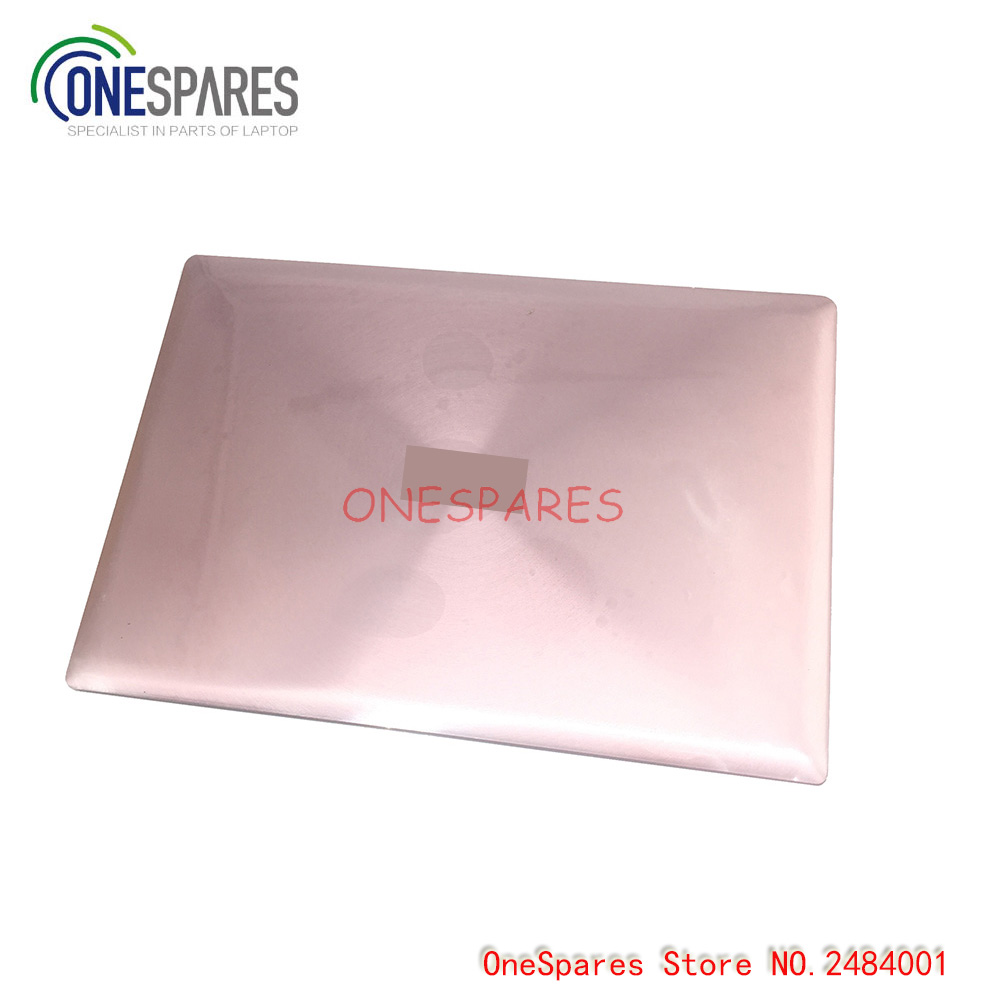 New Laptop LCD Back cover F Non-Touch For ASUS UX303 U303L UX303L UX303LA UX303LN Pink AM16U00110S 13NB04R3AM0103 A Shell Top new for asus ux303 ux303ln u303l u303ln lcd back cover top cover palmrest upper case am16u000r0s am16u00160s am16u00110s