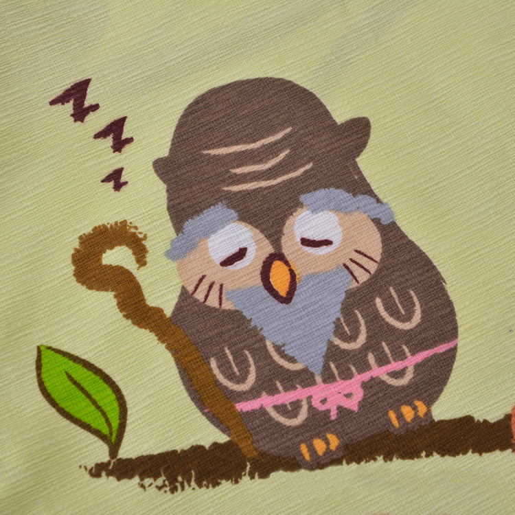 Knitting Blessing Cartoon Door Curtain Cute Owl Feng Shui Good Fortune Bedroom Kitchen Ornament-in Curtains from Home \u0026 Garden on Aliexpress.com | Alibaba ... & Knitting Blessing Cartoon Door Curtain Cute Owl Feng Shui Good ...