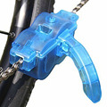 Portable Bicycle Chain Cleaner Bike Clean Machine Brushes Mountain Road Bike Cycling Cleaning Kit Outdoor Sports Wash Tools