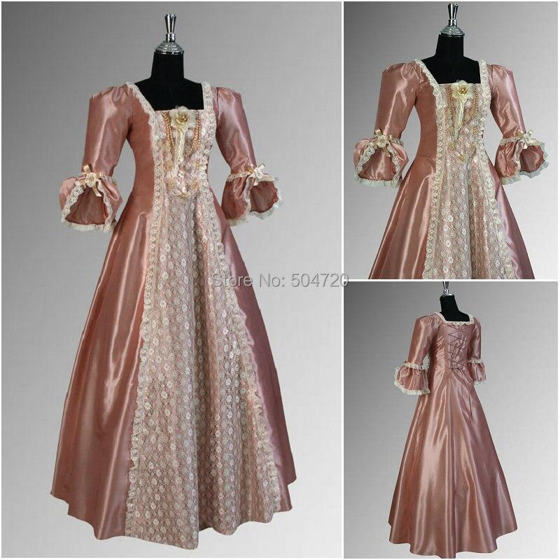 Custom MadeR 735 Vintage Costumes 1860s Civil War Southern