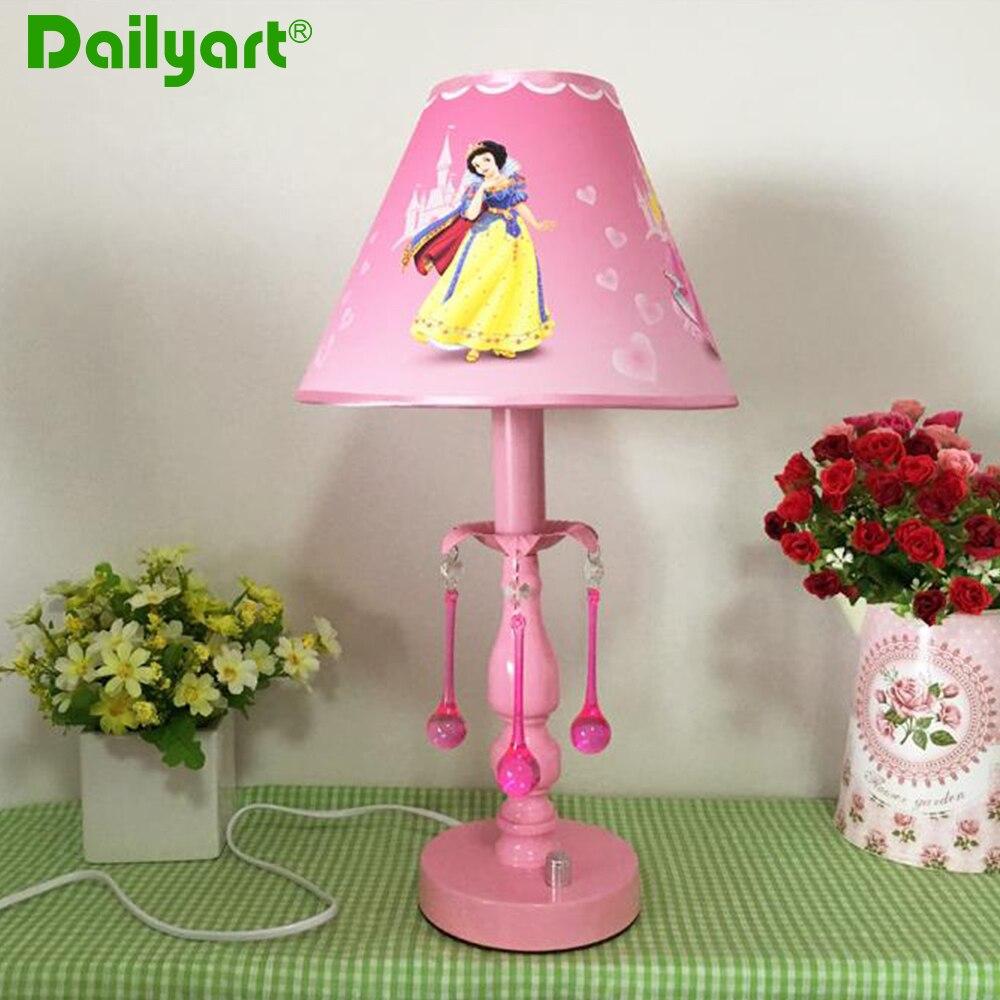 Online kopen wholesale prinses lamp uit china prinses lamp ...