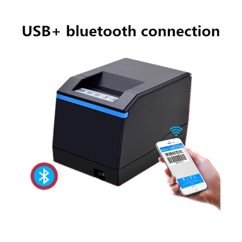 Hot Sale] Milestone Thermal Printer with High Quality 108mm